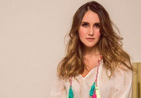 Dulce Maria divulga teaser e anuncia single inédito do álbum Origen