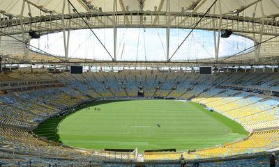 Torcida pode voltar aos estádios em breve