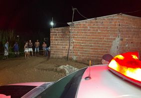 Crime aconteceu no município de Cruz do Espírito Santo, na Paraíba