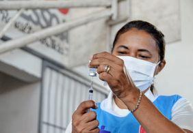 Paraíba vai vacinar população maior de 18 anos até outubro, estima secretário
