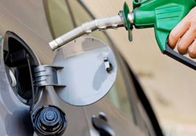 Preço da gasolina cai novamente; redução tem a ver com valor do dólar