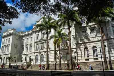 Prefeitura de João Pessoa reabre inscrições para concursos nesta segunda (19)