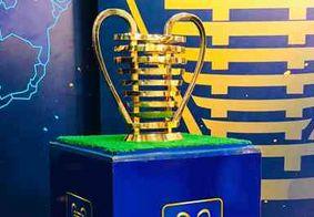Copa do Nordeste retoma nesta terça-feira; confira a rodada