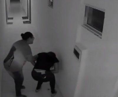 """""""Ela se sentiu ameaçada e disse que iria me pegar"""", diz agente de saúde sobre agressora"""