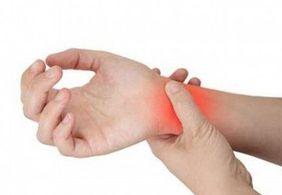 Conheça seis sintomas precoces de artrite reumatoide