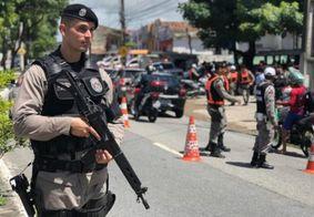 Presos seis suspeitos de assalto que agiam na Grande João Pessoa