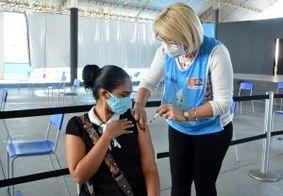 Saiba como vai funcionar as 48h de vacinação contra a Covid-19 para 35+ em João Pessoa