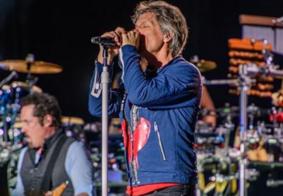 Bon Jovi confirma show em capital nordestina e anuncia preço de ingressos; confira
