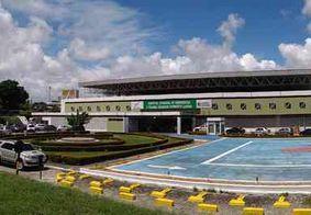 Hospital de Trauma de João Pessoa encerra atividades no Complexo Covid-19