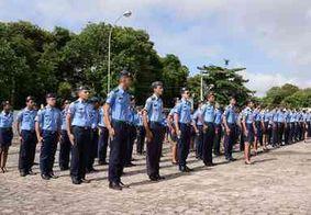 Colégio da Polícia Militar está com inscrições abertas para admissão de novos alunos