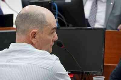 STF nega retirada de tornozeleira eletrônica de Coriolano Coutinho