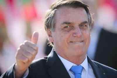 Bolsonaro tem aprovação de 41%, a mais alta em quase 2 anos