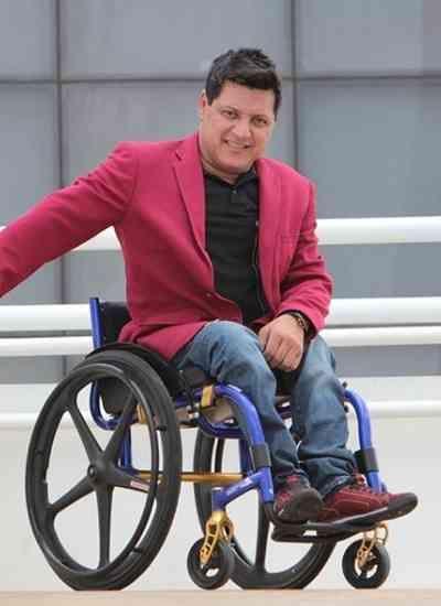 Irmão de Zezé e Luciano, cantor Wellington Camargo é preso em Goiânia