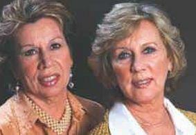 Dupla 'Irmãs Galvão' chega ao fim após 74 anos; veja