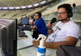 Apresentador que pediu demissão ao vivo ganha causa contra a TV Globo