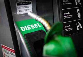 Preço do biodiesel dispara e pode elevar diesel nas bombas