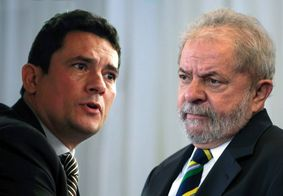 STF declara que Moro foi parcial ao condenar Lula, por 3 votos a 2