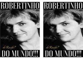 Robertinho de Recife: série de 10 episódios vai contar história do artista