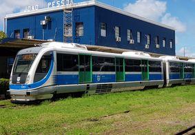 Confira os horários dos trens de João Pessoa para o feriado de Natal