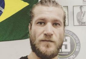 Após acidente de trânsito, ex-BBB Diego Alemão paga fiança e é liberado, diz jornalista