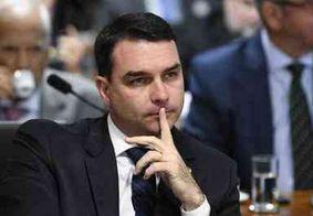 No Senado, Flávio Bolsonaro e mais 11 impõem sigilo a gastos