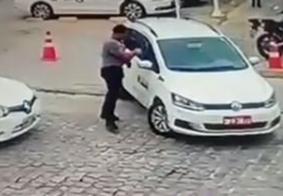 Acusado de matar taxista Paulo Damião vai a júri popular, em João Pessoa