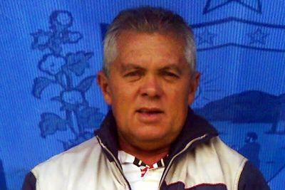 João Bosco Honorato, árbitro paraibano