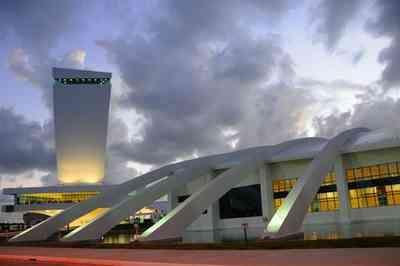 Centro de Convenções de João Pessoa é liberado para eventos