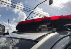 Homem é morto a tiros em Lucena, diz polícia