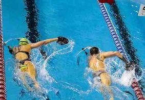 Fina adia Mundial de Piscina Curta de natação