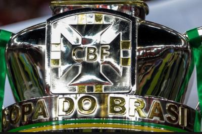 CBF define confrontos dos times paraibanos na Copa do Brasil