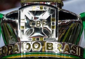Datas para estreia de Botafogo-PB e Treze na Copa do Brasil são definidas; conheça