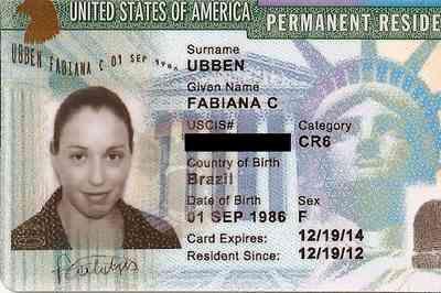 """Governo norte-americano pretende diminuir concessões do """"green card"""""""