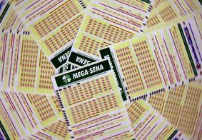Mega-Sena pode pagar R$ 27 milhões neste sábado (10)