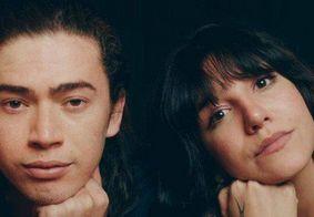 Whindersson lança música com Priscilla Alcântara, escrita depois da morte de Gabriel Diniz