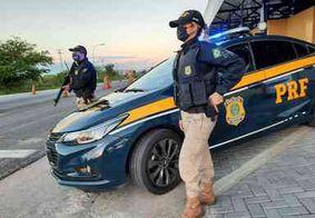 Em seis dias, 31 pessoas são detidas por crimes ou irregularidades em rodovias da PB