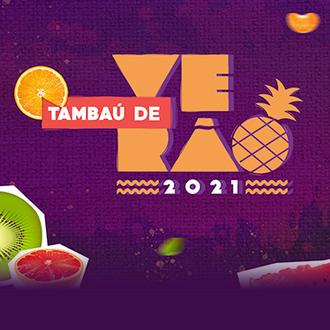Tambaú de Verão - Bloco 2 - 16-01-2021