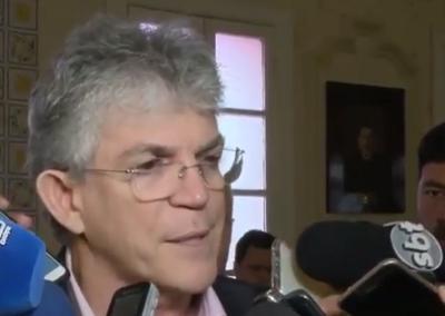 Ricardo Coutinho e mais 6 viram réus em denúncia de esquema criminoso no TCE