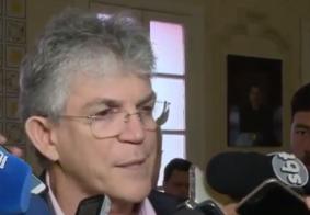 TJPB nega pedido do ex-governador Ricardo Coutinho de se ausentar do Estado