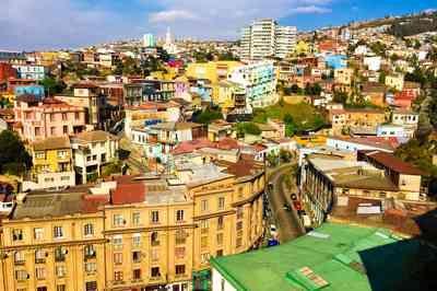 Chile supera Espanha em número de casos de covid-19