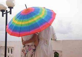 33 casais LGBTQI+ se casam na Paraíba