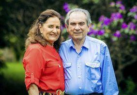 Esposa do ex-senador Raimundo Lira, Gitana Lira, morre em São Paulo