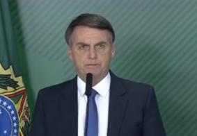 Rejeição de Bolsonaro mais que dobra entre janeiro e março, aponta Ibope