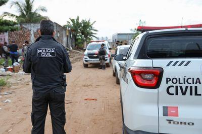 Prisões aconteceram nos bairros do Renascer e Salinas Ribamar
