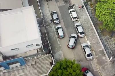 Polícia Federal usa drones para monitorar eleições em João Pessoa
