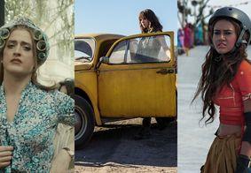Mais de 10 filmes e séries chegarão na Netflix esta semana