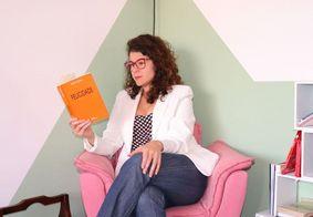 Stella Moraes, psicóloga