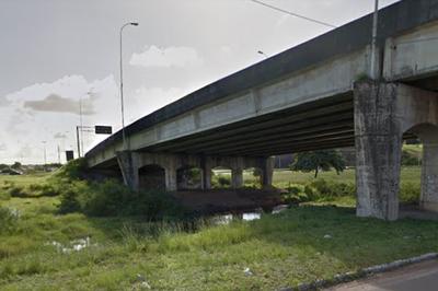 Viaduto de Oitizeiro terá interdição parcial de vias; veja as datas