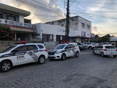 Polícia recebeu 249 denúncias de violência contra idosos na Paraíba