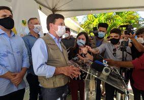 Auxílio Emergencial deve ser renovado na próxima semana, diz ministro